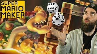 Let's ROLL THESE DICE // SUPER EXPERT [ALTERNATE #50] [SUPER MARIO MAKER]