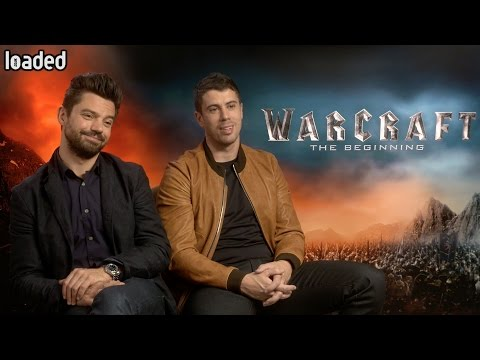 Dominic Cooper and Toby Kebbell: 'One of us is the next James Bond'