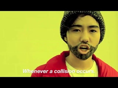 Hotline Bling Parody - Physics Momentum & Collisions