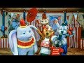 Dumbo's Circus (1985-1986) - Episode ''Kite Day'' [Disney Channel rerun; February 16th 1990]