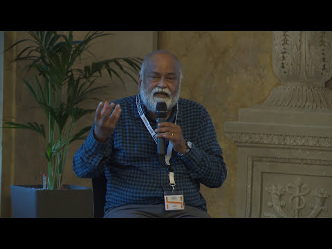 "Vienna Humanities Festival: Arjun Appadurai ""Flows of Globalization"""
