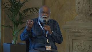 "Vienna Humanities Festival: Arjun Appadurai ""Flows of Globalization"""