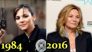 """Как изменились актеры """"Полицейской Академии""""? (Тогда и Сейчас)"""