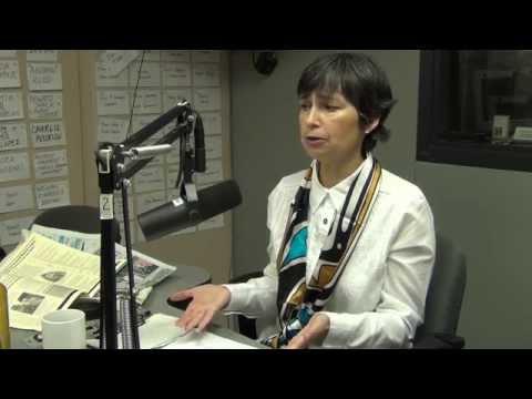 TalkingStickTV - Elizabeth Murray - Ground Zero Center for Nonviolent Action