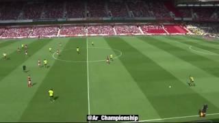 Nottingham Forest 4-3 Burton Albion All Goals Highlights EFL Championship