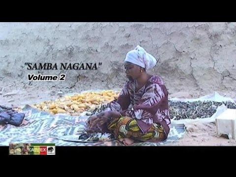 Samba nagana 2 1 theatre soninke youtube publicscrutiny Images