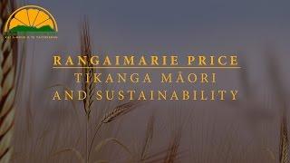 Local Food Northland - Rangimarie Price
