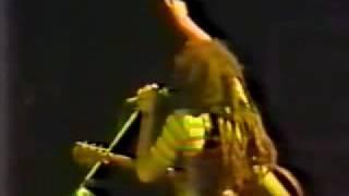 Bob Marley - Natural mystic - Live in Zimbabwe