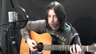 Gimme Sympathy cover by Teague Purtell