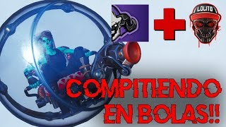 💀 ¡LA PARTIDA MAS SURREALISTA EN COMPETITIVO! 💀 ~ FORTNITE