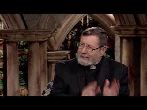 EWTN Live - 2019-05-09 - 05/08/19 Fr. Ubald Rugirangoga