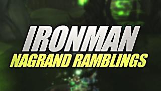 WoW Legion Ironman #6   Wedding Talk! [Cobrak]