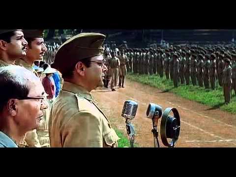Subash Chandra Bose - Hum Dilli Dilli Jayenge