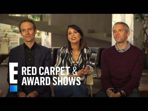 """The Arrangement's"" Michael Vartan & Lexa Doig Talk Season 2 | E! Live from the Red Carpet"