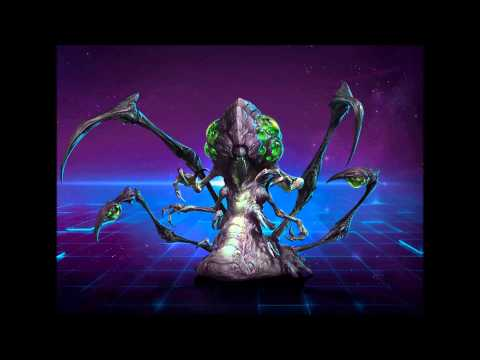 Abathur Quotes PL - Heroes Of The Storm