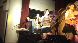 KG & THE SEXY KILLER GIRLS - Popular Indonesian Song