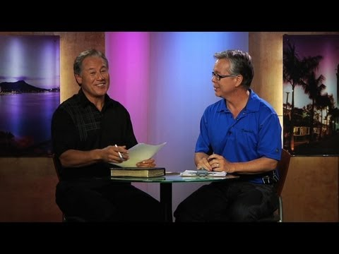 Hot Topic: The Separation of Church & State - with Pastor Wayne Cordeiro