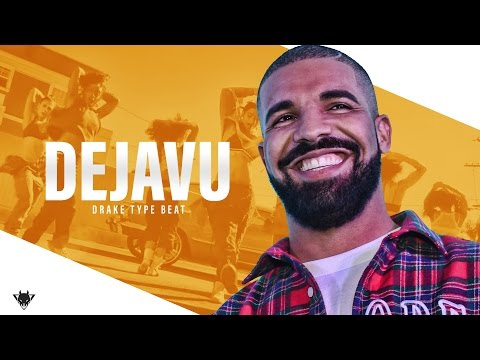 "Drake Type Beat | Dancehall Instrumental - ""Dejavu"" ( Prod By Beatdemons )"