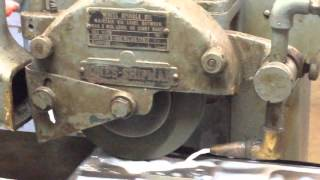 Working & how to operate Grinding Machine : Engineering Lectures