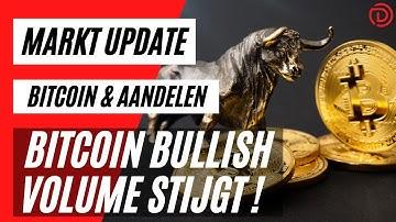 Bitcoin Nieuws live.