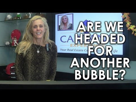 Suburbs of Philadelphia Real Estate: Are we headed for another bubble?