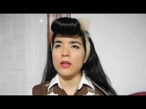 Flaming Star (Elvis Presley Tribute By Sayaka Alessandra)