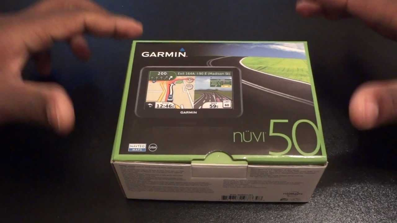 garmin nuvi 50 gps unboxing and review youtube rh youtube com garmin manual nuvi 50lm garmin user manual nuvi 50