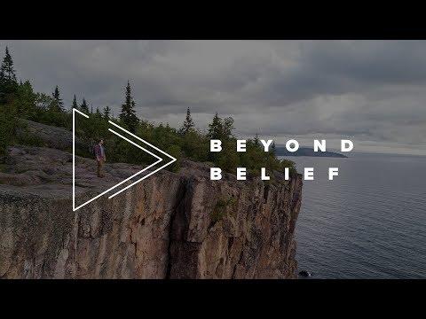 Beyond Belief / Beyond Strength to Sacrifice / Mark Ashton