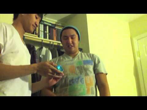 DJB Hangouts