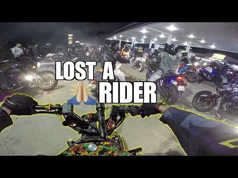 Ride For The Fallen.