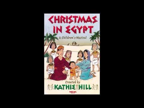 Christmas in Egypt - Full Audio