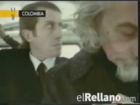 Drogacol   Colombia Cocaine addiction PSA ad