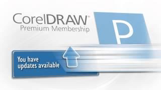 CorelDRAW Graphics Suite X7 Premium Membership - Video Tour