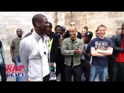Rap Contenders: Dinos Punchlinovic - Best of