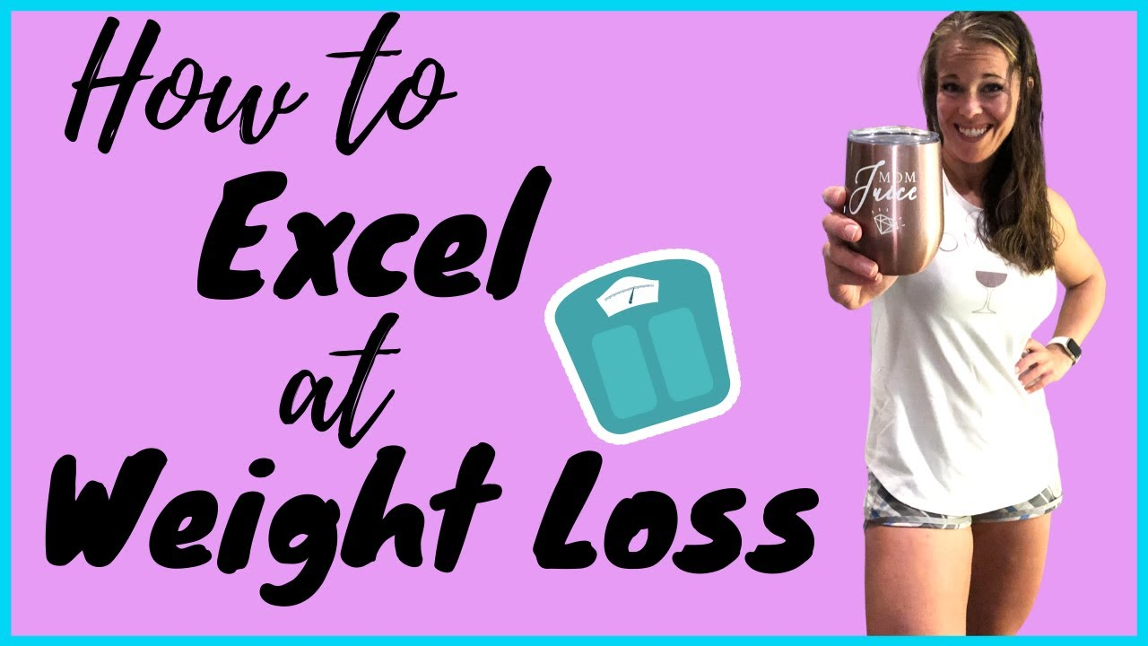How to Keep Losing Weight!