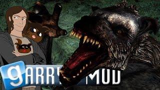 Gmod - Werewolf Survival!