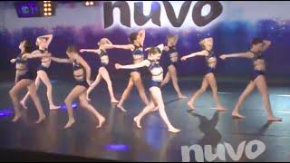 Larkin Dance Studio - Rule The World (Molly Long Choreography)