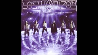 Lost Horizon - A Flame To The Ground Beneath