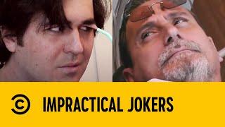 Pranks At Dentist's Office | Impractical Jokers