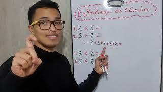 Estrategia cálculo en LSC