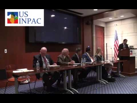 A Congressional Briefing on US Liquefied Natural Gas (LNG) Exports to India