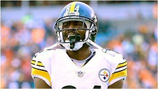 Nfl Trade Rumors: Steelers Close To Dealing Antonio Brown