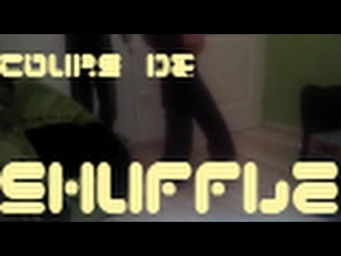 Cours de shuffle en francais/Shuffle tuto FRENCH