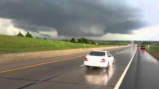 May 6 Oklahoma City tornado 2015 randy yates