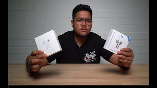 WIRELESS EARPHONE RM50 SETARAF AIRPODS?