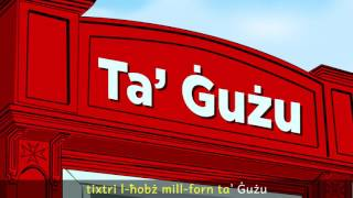 Diski Maltin Ghat-tfal
