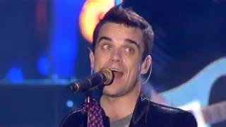 Robbie Williams Live 2005 - Millennium