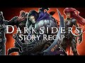Download Video Darksiders Story Recap (Watch Before Darksiders: Genesis) MP4,  Mp3,  Flv, 3GP & WebM gratis