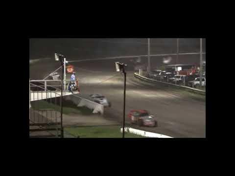 Bmod Amain @ Hamilton County Speedway 08/25/18