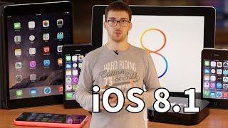 iOS 8.1, risultati finanziari Apple, annunci Google - Hot News